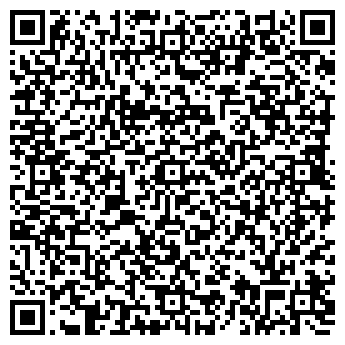 QR-код с контактной информацией организации ПИАСТР, ООО