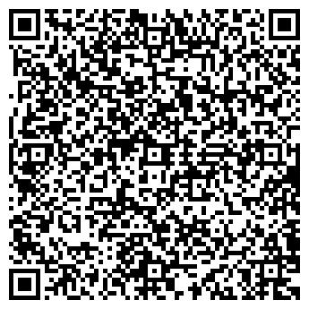 QR-код с контактной информацией организации ПИТЕРТРАНСМЕДИА