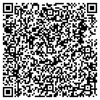 QR-код с контактной информацией организации РАДИО ГРАД ПЕТРОВ