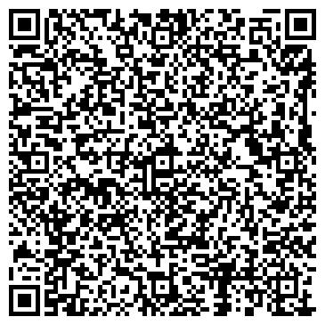 QR-код с контактной информацией организации CORPORATE TRAVEL SERVICE