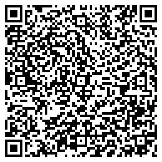QR-код с контактной информацией организации РИФМА, ООО
