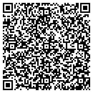 QR-код с контактной информацией организации GG-GROUP