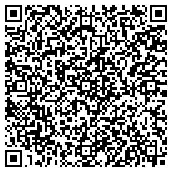 QR-код с контактной информацией организации ИВАН-ДИЗАЙН