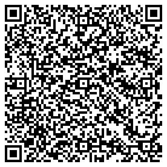 QR-код с контактной информацией организации АГЕНТСТВО ЭЛВИС