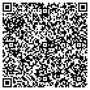 QR-код с контактной информацией организации ЕЛИЗАВЕТИНСКИЙ