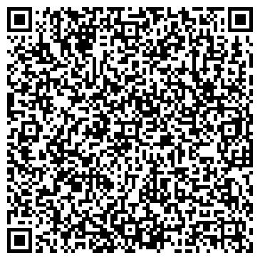 QR-код с контактной информацией организации МЕХАНОБР СЕРВИС, ЗАО