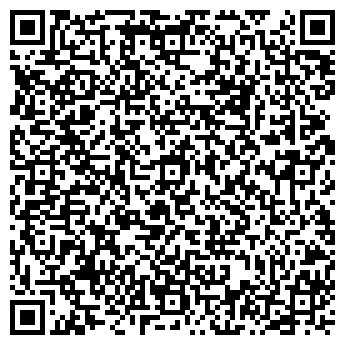 QR-код с контактной информацией организации НЕВАЭКСПО ВК,