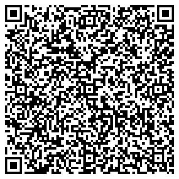 QR-код с контактной информацией организации СЕВЕРО-ЗАПАД ВЫСТАВОЧНАЯ КОМПАНИЯ, ООО