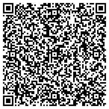 QR-код с контактной информацией организации INTERACTION LOCOMOTIV GROUP