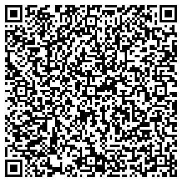 QR-код с контактной информацией организации УО Алматы Менеджмент Университет