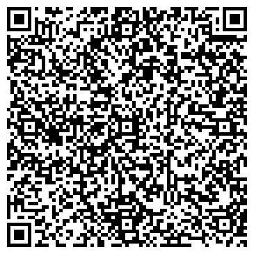 QR-код с контактной информацией организации АРТ-МОДЕЛЬ СПБ, ООО