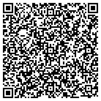 QR-код с контактной информацией организации НОРДИК ТРАНСПОРТ, ЗАО