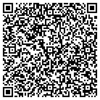 QR-код с контактной информацией организации ПЛПК, ООО