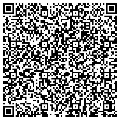 QR-код с контактной информацией организации ТЕХНИКА. ТЕПЛОВИДЕНИЕ. МЕДИЦИНА, ЗАО