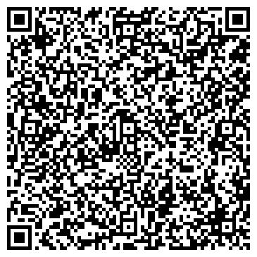 QR-код с контактной информацией организации МЕХАНОБР ИНЖИНИРИНГ АНАЛИТ РАЦ, ЗАО