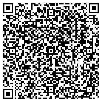 QR-код с контактной информацией организации НАЦРЫБКАЧЕСТВО ФГУ