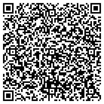 QR-код с контактной информацией организации ПРЕДПРИЯТИЯ ГРУППЫ ТКС