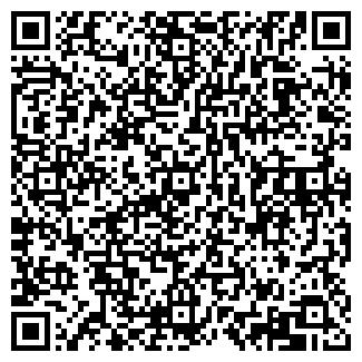 QR-код с контактной информацией организации ТЕСТ, ООО