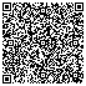 QR-код с контактной информацией организации ЦЕНТР-ТЕСТ