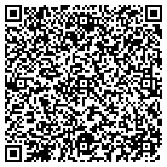 QR-код с контактной информацией организации АЛЬЯНС-КРЕДИТ КПКГ