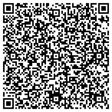 QR-код с контактной информацией организации БАЛТИЙСКАЯ КОММЕРЦИЯ, ЗАО