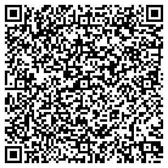 QR-код с контактной информацией организации АБРОССИЯ УК