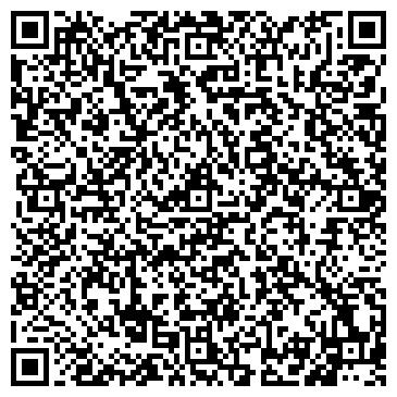 QR-код с контактной информацией организации ИНФОКОМ ИНВЕСТИЦИОННАЯ КОМПАНИЯ
