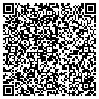 QR-код с контактной информацией организации РОНИС, ООО