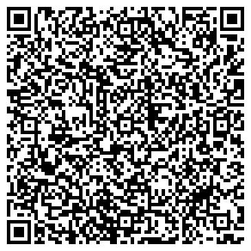 QR-код с контактной информацией организации УПРАВЛЯЮЩАЯ КОМПАНИЯ, ЗАО
