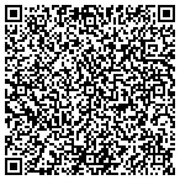QR-код с контактной информацией организации Детективное агентство «Инфопроверка»