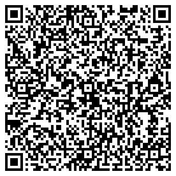 QR-код с контактной информацией организации ГАРДА ЭСКОРТ