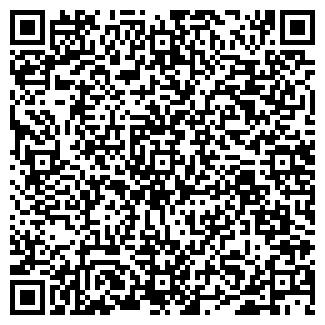 QR-код с контактной информацией организации КАПЕР