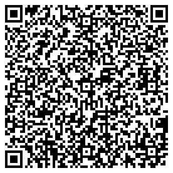 QR-код с контактной информацией организации ПАРИТЕТ ОП, ООО