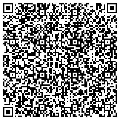 """QR-код с контактной информацией организации Центр развития """"Золотой Ключик"""""""