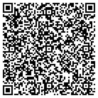 QR-код с контактной информацией организации СЕВЕРО-ЗАПАД ОП