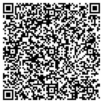 QR-код с контактной информацией организации AVANTAGE