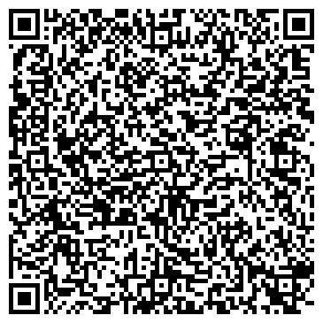 QR-код с контактной информацией организации ОБЪЕДИНЕННЫЙ ЛОМБАРД