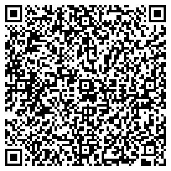 QR-код с контактной информацией организации АРКТУР, ООО
