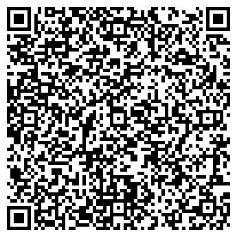 QR-код с контактной информацией организации ГУК, ООО