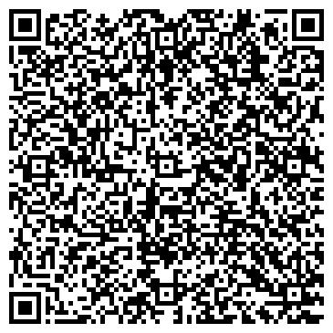 QR-код с контактной информацией организации КОНКОРД МЕНЕДЖМЕНТ И КОНСАЛТИНГ
