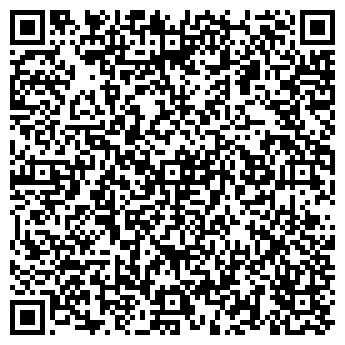 QR-код с контактной информацией организации ЛВО КОНСАЛТИНГ