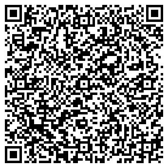 QR-код с контактной информацией организации ПЕТРОБОР, ООО