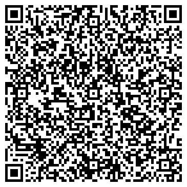 QR-код с контактной информацией организации РАДУГА АГЕНТСТВО НЕДВИЖИМОСТИ, ООО