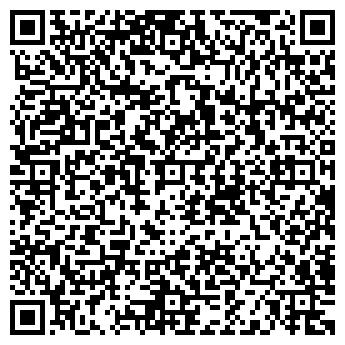 QR-код с контактной информацией организации РУСТАР СПБ, ООО