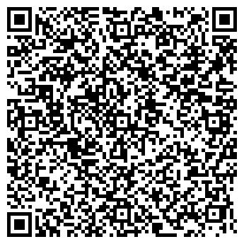 QR-код с контактной информацией организации САВА РИЭЛТИ, ООО