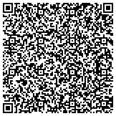 QR-код с контактной информацией организации ООО СЕВЕРНАЯ СТОЛИЦА АГЕНТСТВО