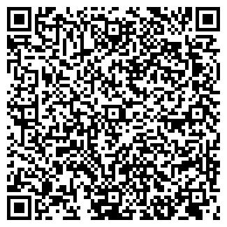 QR-код с контактной информацией организации СКБ, ОАО