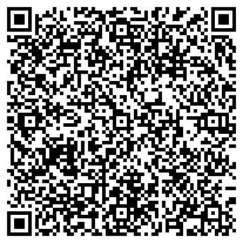 QR-код с контактной информацией организации СПБИНФОН