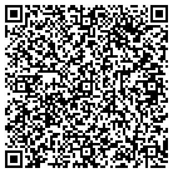 QR-код с контактной информацией организации АЛМАТЫ, ТЕПЛОКОММУНЭНЕРГО ОАО
