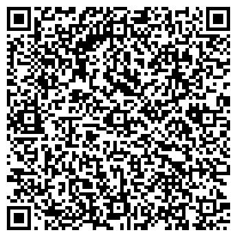 QR-код с контактной информацией организации ЭВИЛ ГРУПП